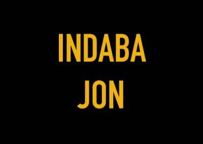 Indaba Jon