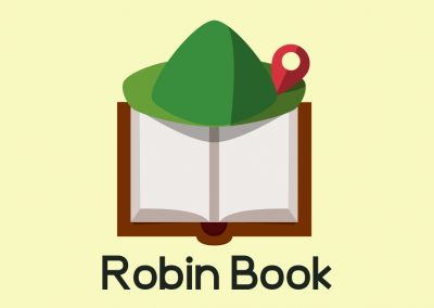 Robin Book – APP